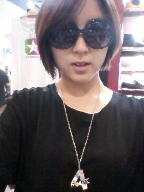 Sohyun revela un regalo especial dado por un fan 20110803_sohyun_necklace_0