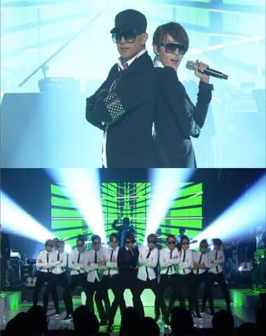 Goo Junyeob & Jiyoon 'Fantastic Duet Stage' 25zpfex