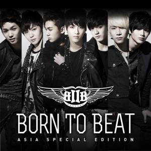[Descarga] Mini-Álbum Born TO Beat (Asia Special Edition) - BTOB